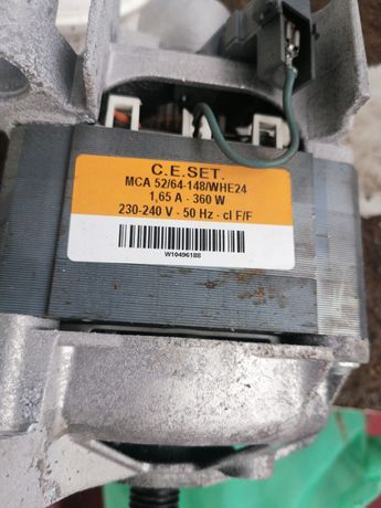 Motor 360w 1.65 A