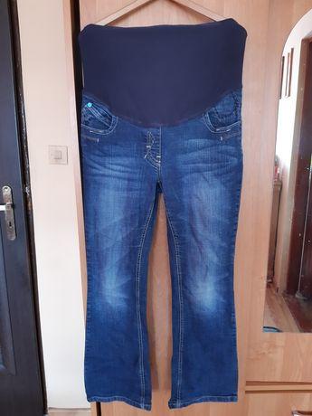 Spodnie dżinsy ciążowe