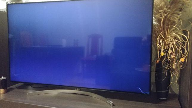 Telewizor LG 55sk9500 (uszkodzony)