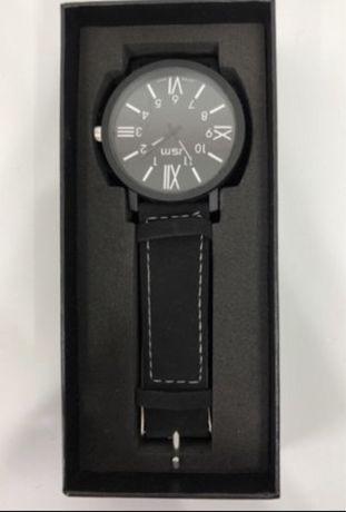 OKAZJA! Nowy czarny zegarek damski