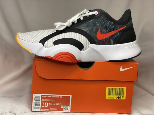 Nike superrep go 42,5 sneakersy