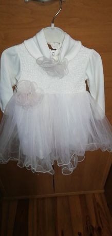 Sukienka rozmiar 86