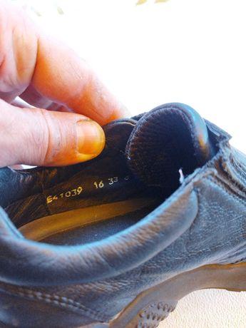 Туфли для школы Mida 33 размер