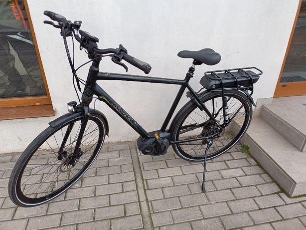 Sprzedam rower hybrydowy(elektryczny) renomowanej firmy KOGA