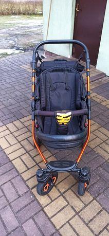 Wózek dziecięcy spacerówka, gondola