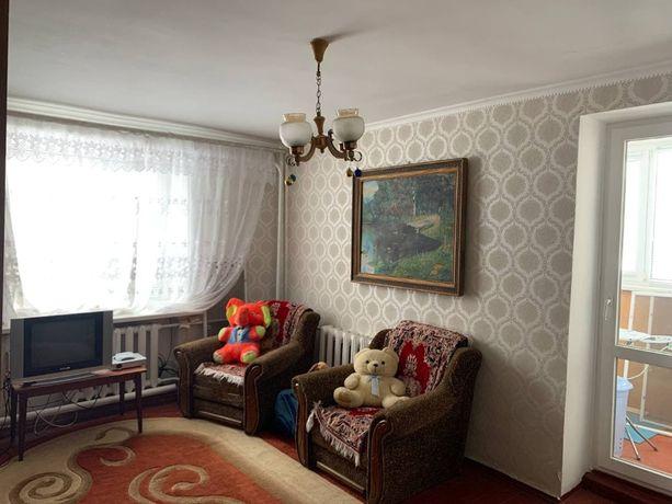 Продам 2к мебльовану квартиру в с.Вільшанка