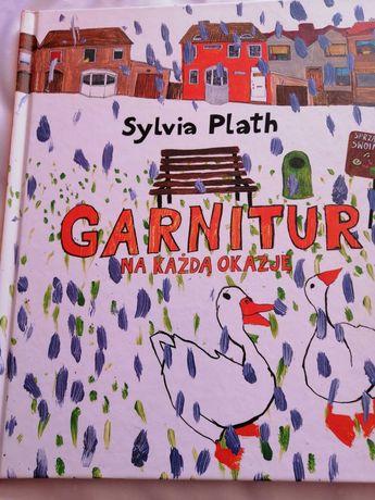 Sylvia Plath Garnitur na każdą okazję