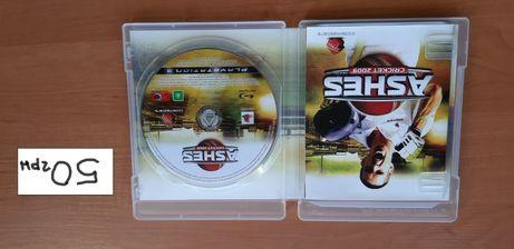 ASHES cricket для Sony Playstation 3