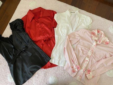Camisas / túnicas de Senhora