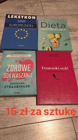 Książki od 3 zł