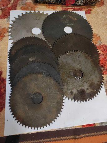 диски для цыркулярки СССР
