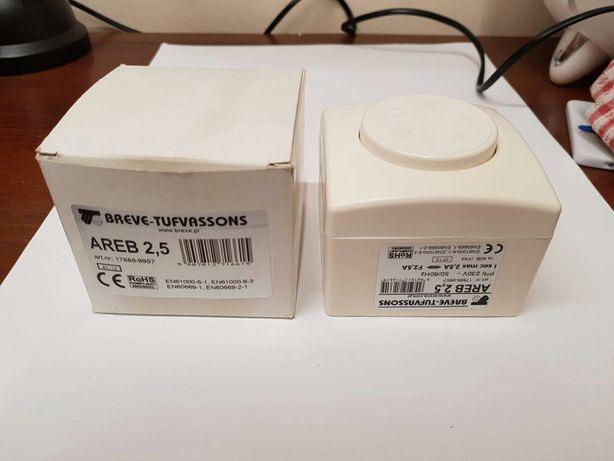 Regulator obrotów silnika wentylatora areb 2,5 breve