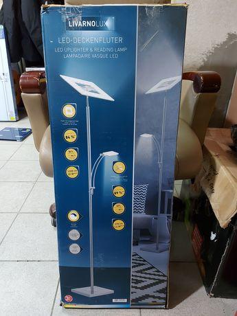 Торшер светильник напольная лампа LED LIVARNOLUX 338649 Германия