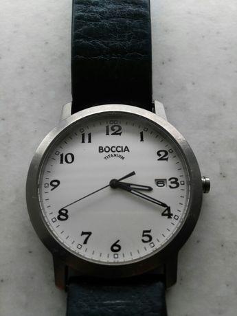 Годинник Boccia titanium