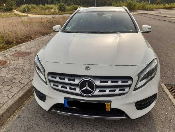 Mercedes GLA 180 CDI Pack AMG Line