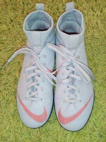 Halówki Nike Mercurial r. 36 jak nowe