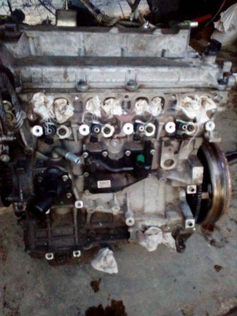 Продам двигатель,мотор mazda cx7,6 mps 2.3 turbo бензин,70 тыс пробег