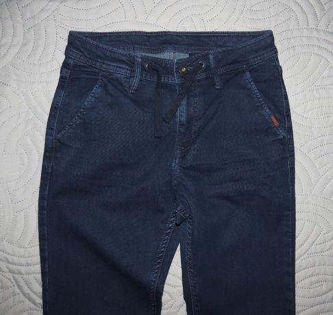 Spodnie jeansy H&M - r. 146 cm
