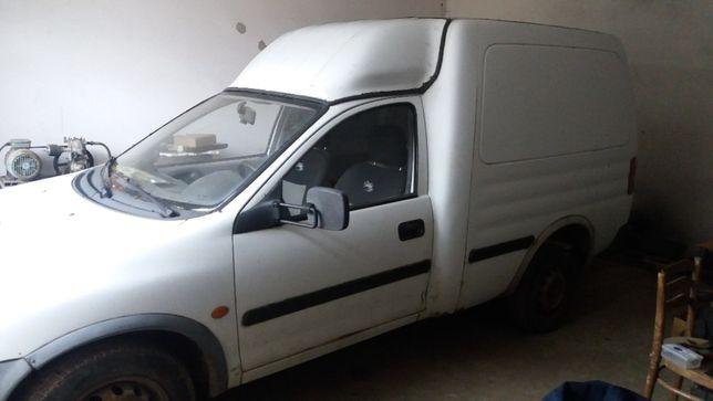 Opel Combo b 1.4 na części