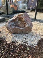 skała ogrodowa, skała dekoracyjna, kamień ozdobny