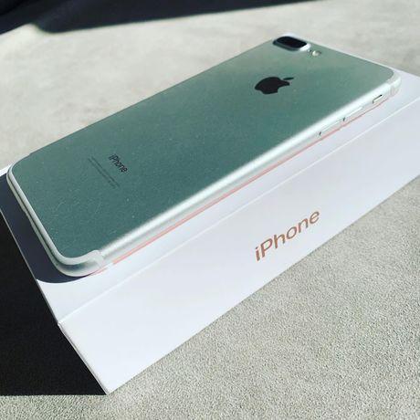 Iphone 7 Plus 128 White