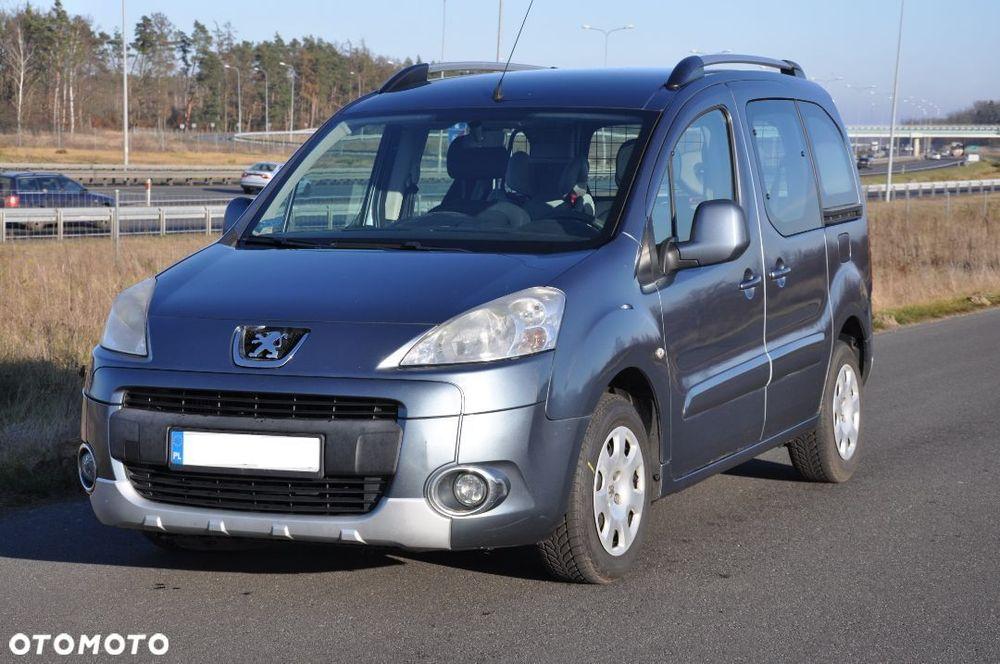 Peugeot Partner Tepee Oleśnica - image 1