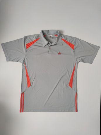 Koszulka podkoszulek polo Adidas L                    Nike Puma Reebok