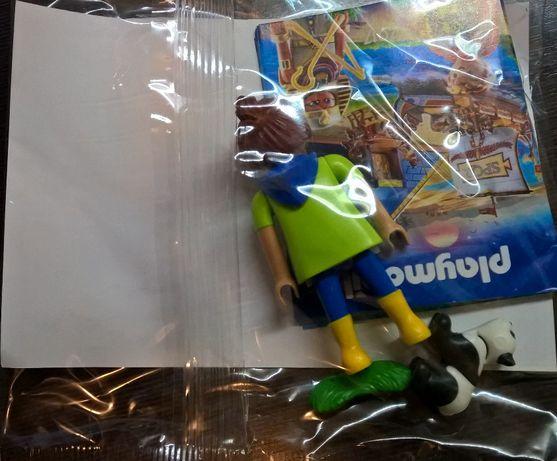 Nowy ludzik ludziki figurki Playmobil