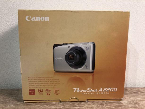 Canon PowerShot A2200 wysyłka gratis