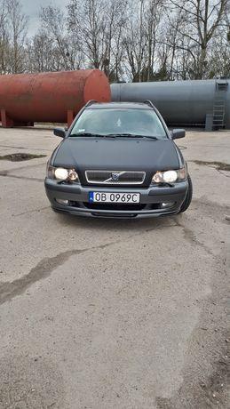 Volvo V40 2.0t t4