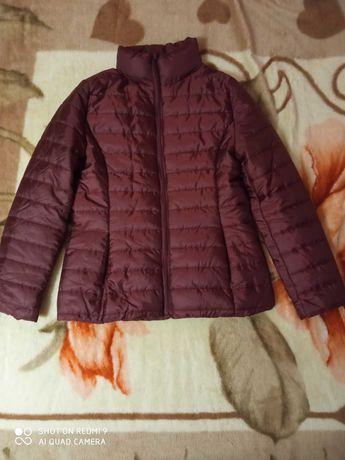 Куртка осінь-весна 44р-р