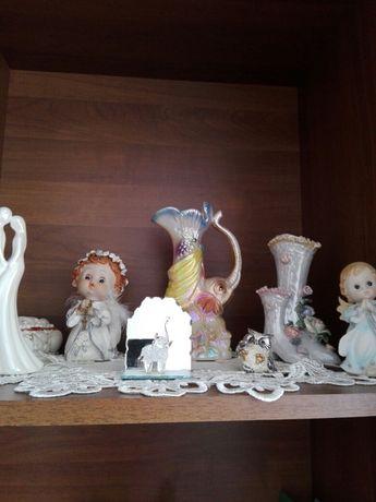 Drobiazgi porcelanowe