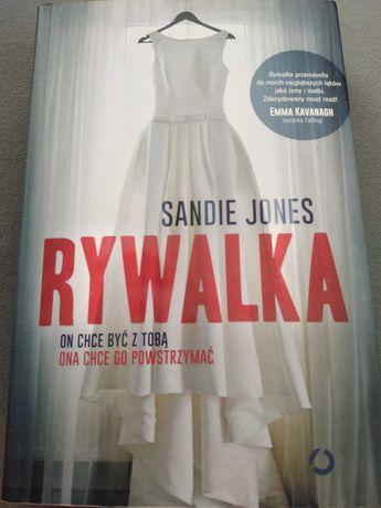 Książka Rywalka