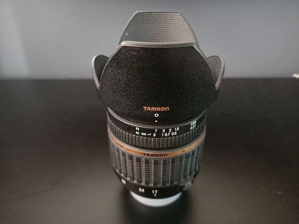 Tamron AF 17-50 mm F/2.8 (IF) XR Di II SP NIKON