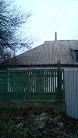 Продам дом в живописном тихом месте
