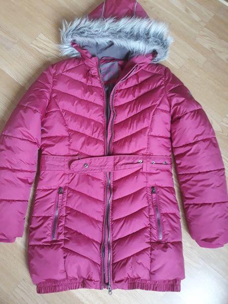 Куртка зима подросток