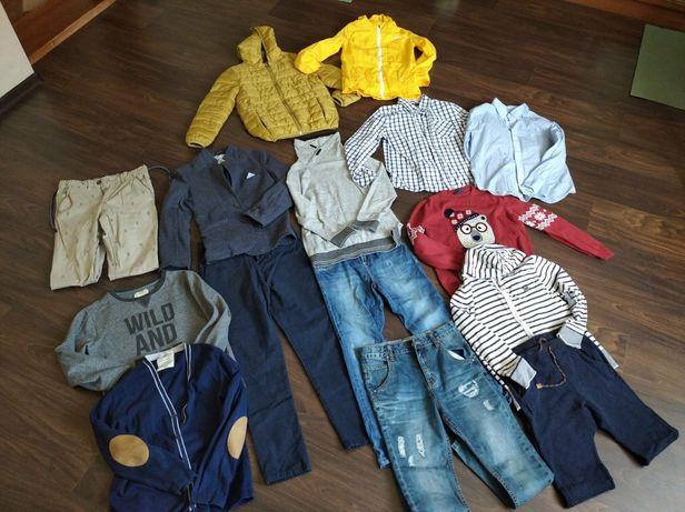 Пакет одягу, вещей брюки, штани, куртка , Zara, Reserved