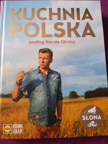 Kuchnia polska słona i słodka