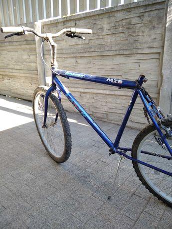 Велосипед спортивний розмір коліс 26