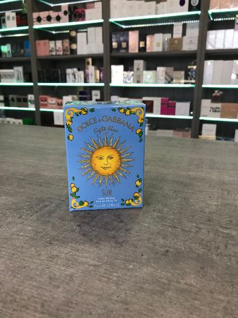 Dolce&Gabbana Light Blue Sun edt 75ml