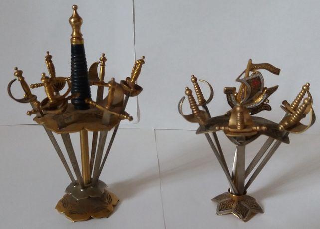 Espadas de Toledo - Venda individual