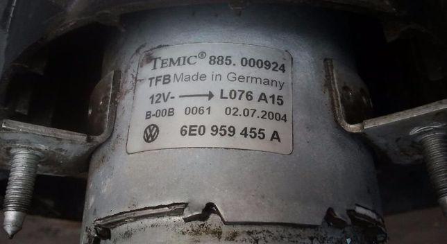 вентилятор 6E0959455A