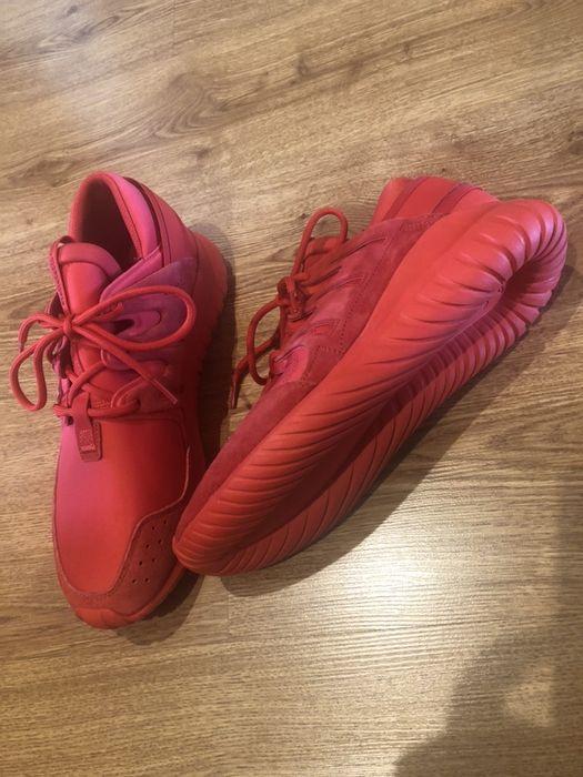 Buty Adidas Tubular red Zbąszyń - image 1