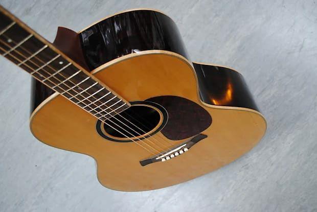 Violão acustico ou Guitarra acustica