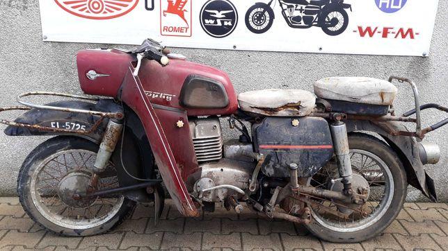 MZ ES 250 motobazar-prl.pl