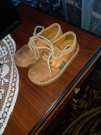 Туфли для мальчика 26р