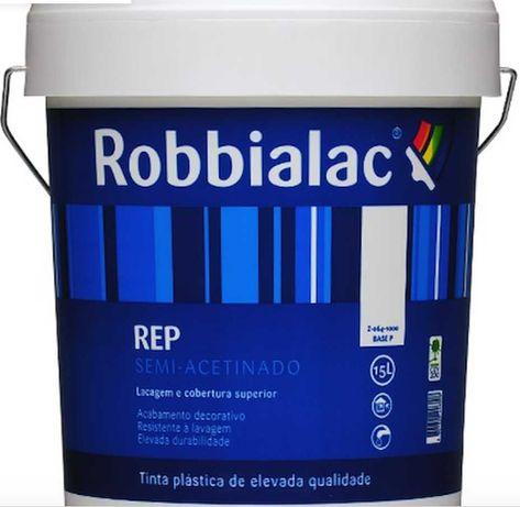 Tinta REP Robbialac