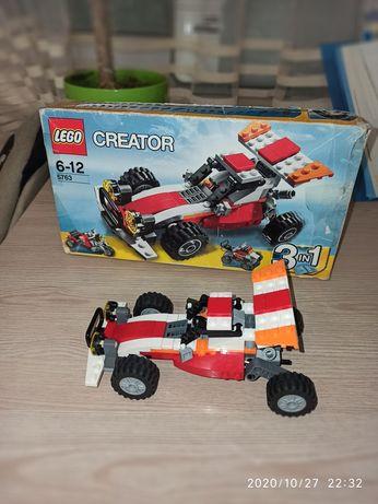 Lego 3 в 1 ( оригинал)