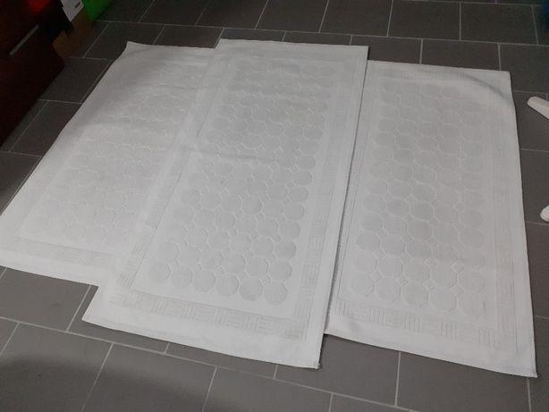 Conjunto 3 tapetes
