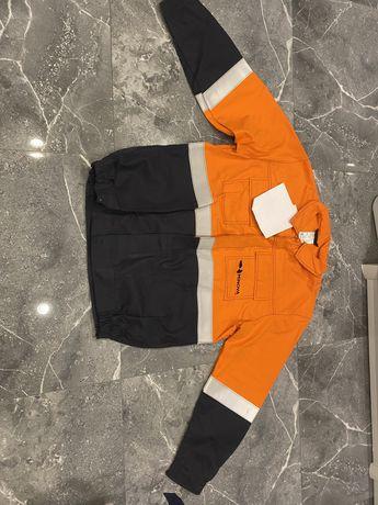 Komplet Ubranie robocze XL